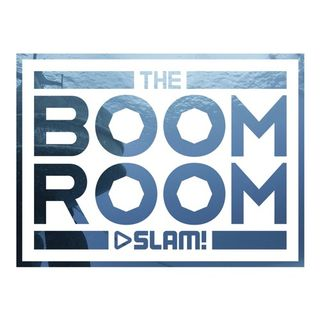 Richie Hawtin - The Boom Room 153 2017-05-13 -