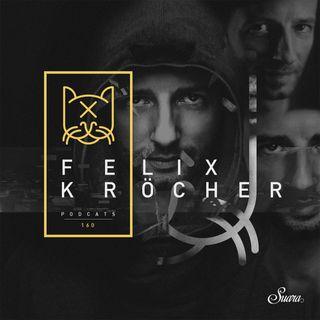 [Suara PodCats 160] Felix Kröcher (Studio Mix)