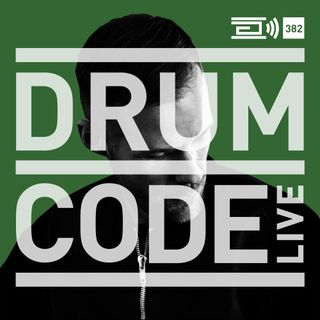 DCR382 - Drumcode Radio Live - Adam Beyer live from Drumcode at La Fabrica, Cordoba
