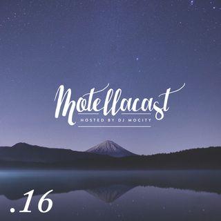 DJ MoCity - #motellacast E16