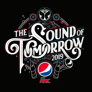 Pepsi MAX The Sound of Tomorrow 2019– [Herr Elektronik]