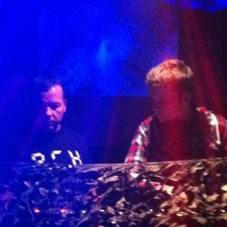 P.C.H DJs Jan House Promo Mix Alex & Jason ball B2B Vol 12