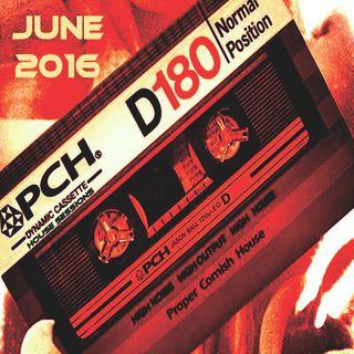 P.C.H DJs Jason Ball June House Sessions 2016