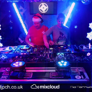 P.C.H Djs Christmas Eve Live Stream. With Hayley Jason & Alex