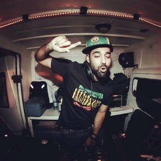 Pressure Drop 052 - Reggae Rajahs | Diggy Dang [15-04-2017]