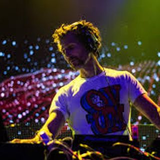 Josh Wink - Live at CLUB4 (Barcelona) - 25-Jan-2018
