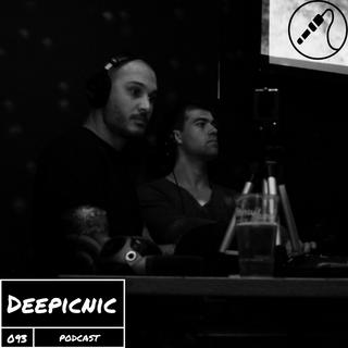 Deepicnic Podcast 093 - Cryptic Soundsystem