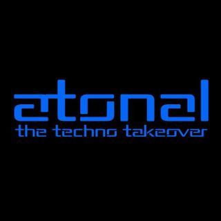 Atonal - Techno Takeover