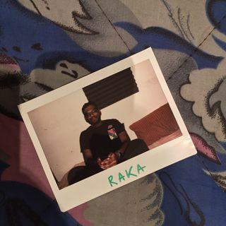 Guest Mix 046 - Raka [28-07-2017]