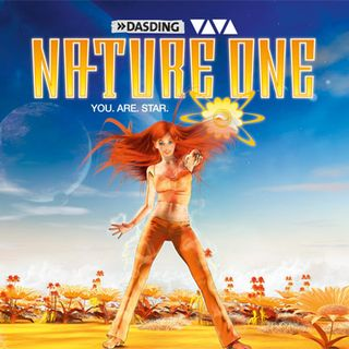 Nature One 2016 - Marco Bailey Live - 1-Mar-2016