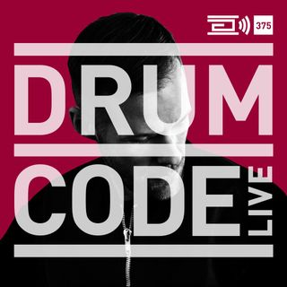 DCR375 - Drumcode Radio Live - Layton Giordani live from Nextech Festival, Florence