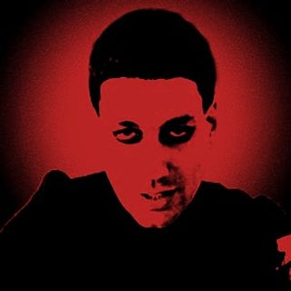The Horrorist DJ Set - April 26, 2017 - São Paulo, Brazil at Vector Radio