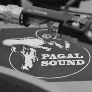 WAXOUT - Pagal Sound FT: Tu Shung Peng, Morgan Heritage, Junior Kelly, Mungo's Hi Fi