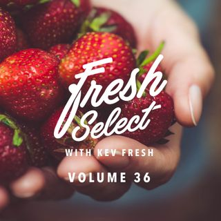 Fresh Select Vol 36 21_03_17