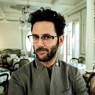 Guy Gerber - Live @ Rumors (Destino, Ibiza) - 26.06.2016_LiveMiXing + Download
