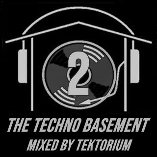 TEKTORIUM PRESENTS THE TECHNO BASEMENT 2