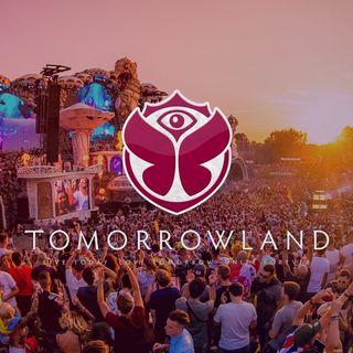 Pan-Pot @ Tomorrowland Belgium 2019 - 27 July 2019