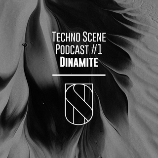 Techno Scene Podcast #1 : Dinamite (Affin,Planet Rhythm)