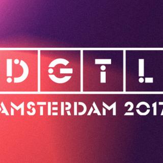 Redshape - Live @ DGTL Festival - NDSM Docklands - 15.04.2017_LiveMiXing + Download