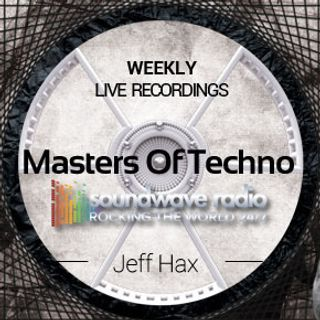 Masters Of Techno Vol.140 by Jeff Hax