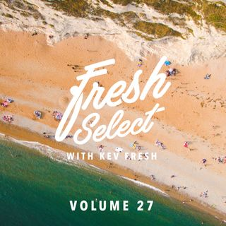 Fresh Select Vol 27