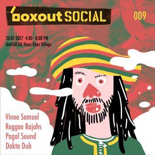 BS009.1 - Vinoo Samuel [30-07-2017]