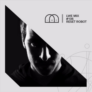 106 - LWE Mix - Reset Robot