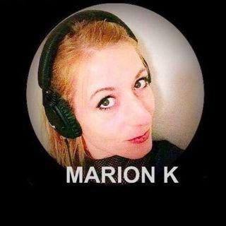 MarionK - BLTZ podcast