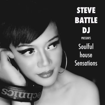 Dj Steve Battle - SuperMezclas.com