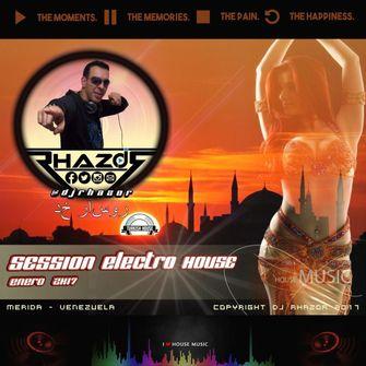 Dj Rhazor - SuperMezclas.com