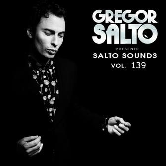 Gregor Salto - Salto Sound 139