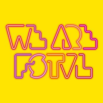 We Are FSTVL DJ Competition (UK only) (EXTENDED)