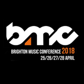 Brighton Music Conference DJ Competition [EU ONLY]