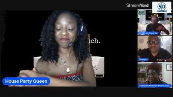 Live Stream Thumbnail