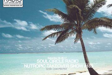 NuTropic Sound System Show #189