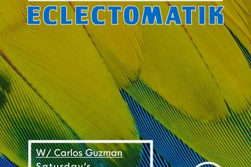 Eclectomatik #01