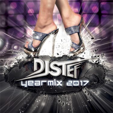 Dj STEF - YEARMIX 2017(SuperMezclas.com)
