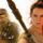 Rey & Chewie