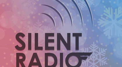 Silent Radio - 23rd December 2017 - Christmas Special - MCR Live Resident