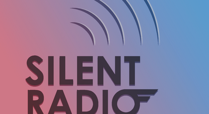Silent Radio - 15th July 2017 - MCR Live Resident