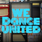 WE DANCE UNITED