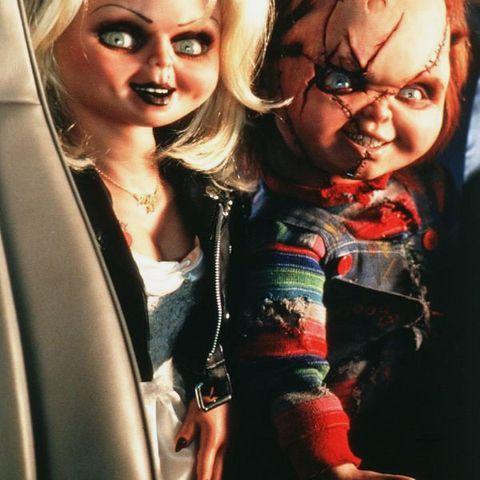 Свадьбы в фильмах ужасов