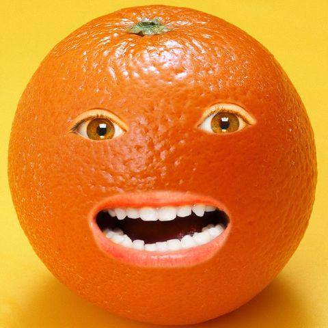 Марта, картинки прикол апельсин