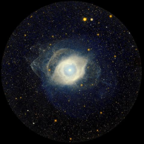 helix nebula european space organization - HD 1600×1600