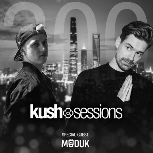 Download Rossum - KushSessions #200 (MADUK Guest Mix) mp3