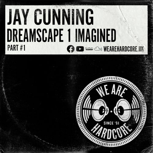 Download Jay Cunning - Dreamscape 1 Imagined [Part 1] mp3