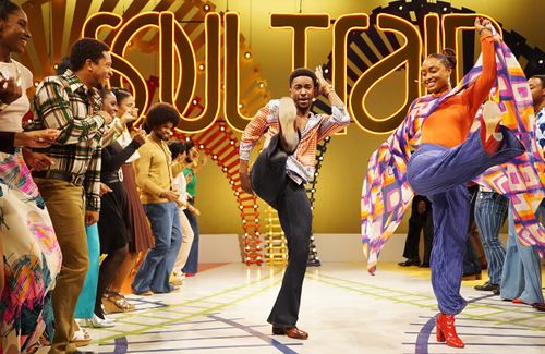 STRICTLY 45s #42 >SOUL TRAIN<