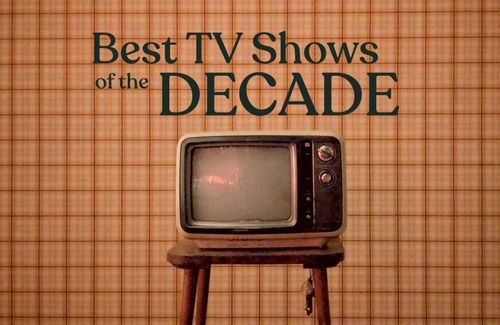 Best TV Shows of the Decade