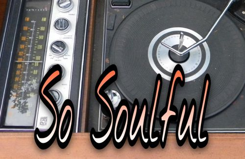 So Soulful 4   70's & 80's Mix