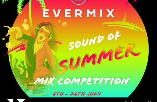 EVERMIX SOUND OF SUMMER MIX by BEATFUSION